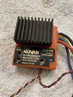 Vintage Team Novak 610  RV  speed controller - With Reverse