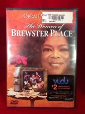 The Woman of Brewster Place (DVD, Oprah Winfrey) BRAND NEW, SEALED.
