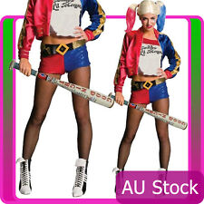 Licensed Harley Quinn's Inflatable Bat SUICIDE SQUAD Harley Quinn Accessory