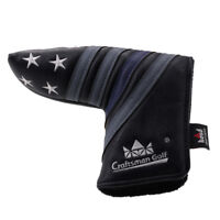CRAFTSMAN GOLF Blade Putter Headcover For Scotty Cameron Monterey Odyssey O-WORK