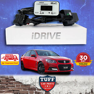 Holden Commodore VF V6 V8 2013 - 2017 iDrive WindBooster Throttle Controller HSV