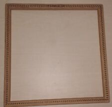 """13"""" Square 1/4 Inch Lace Sett Weaving Loom from Tri-looms by Jim"""