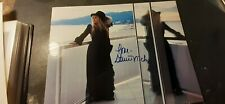 STEVIE NICKS AUTOGRAPHED 8.5 X 11 PHOTO-WITH COA