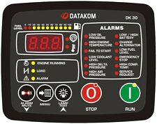 DATAKOM DK-30 Compressor Controller (Diesel Engine driven)