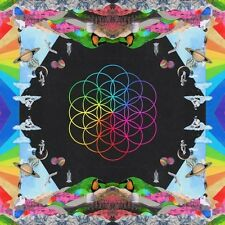 A Head Full of Dreams by Coldplay (CD, Dec-2015, Atlantic (Label))