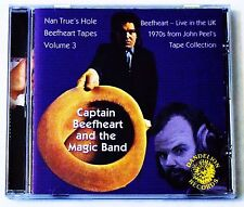 Nan True's Hole: Beefheart Tapes, Vol. 3 by Captain Beefheart & the Magic Band