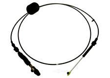 Auto Trans Shifter Cable ACDelco GM Original Equipment 15037353