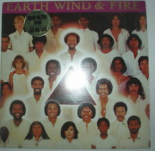 EARTH WIND & FIRE LOT 2 DISQUES 33T LP 1980 VG++ QUALITE COLLECTION