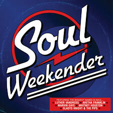 Soul Weekender - New 3CD Album - Pre Order 30th March