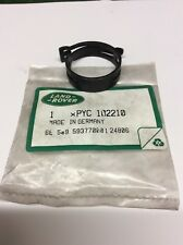 Genuine Land Rover Discovery 2 - Top Hose Clamp - PYC102210