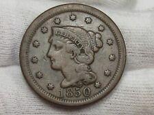 1850 Large Cent. #27