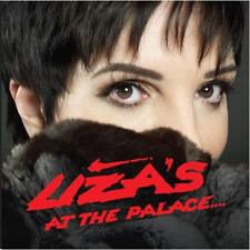 Liza Minnelli - Liza's At The Palace (NEW 2 x CD)