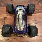 Vintage 1994 Kenner Ricochet R/C Car, untested, for parts or repair ONLY