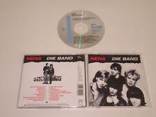 Nena / la Bande ( Epic Epc 469100 2) CD Album
