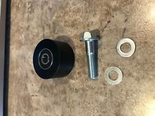 Honda Lower Rear Chain Roller with sealed Bearings 1978 -80 CR250R 79 80 CR125R