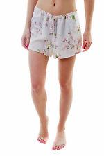 Wildfox Women's Pink Petals Sun Swim Shorts Pink Size S RRP £76 BCF69