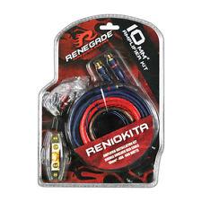 Renegade 8 Gauge Amp Wiring Kit