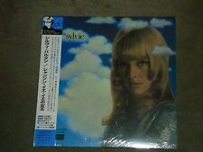 Sylvie Vartan Comme un Garcon Japan Mini LP Bonus Tracks sealed