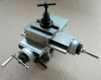 1pc Saddle with Turning Tool for Watchmaker Lathe New Free Shipping