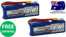 LiPo 3000-4000mAh Hobby RC Batteries 18.5v