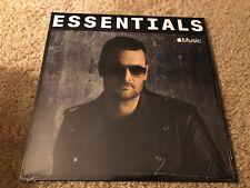 Eric Church Essentials Black Vinyl LP RARE