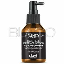 DANDY HAIR DEFENCE LOZIONE PREVENZIONE CADUTA 150ML BEARD CARE
