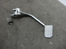 98 HONDA ST1100 ST 1100 REAR BRAKE PEDAL #5858