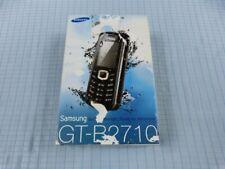 Samsung Xcover GT-B2710 Schwarz-Rot! Gebraucht! Ohne Simlock! TOP! OVP!