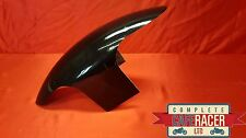 CRM2 STYLE CAFE RACER FRONT MUDGUARD BLACK