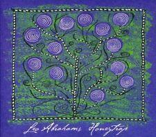 Leo Abrahams - Honeytrap [CD]