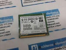 HP PAVILION DV8000 SCHEDA WIRELESS