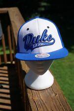 2c1f5d3a84b58 Duke Blue Devils Adjustable Cap by Zephyr