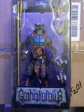 Mythic Legions Gothitropolis Kickstarter ATHENEUS Figure MOC FOUR HORSEMEN