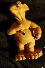 Krystonia 1994 England Figurine Learning is Gweat Pultzr Dragon #3910
