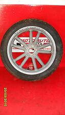Ruota cerchio posteriore Piaggio Beverly 125 200 250