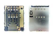 LETTORE SIM CARD ORIGINALE PER SAMSUNG GT-S5250 GT-P5100 GT-P6800 '