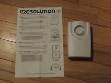 Resolution Alula Re626 Cryptix Heli Razor Bluetooth Siren