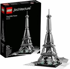Lego 21019 Architecture The Eiffel Tower Paris BRAND NEW & SEALED