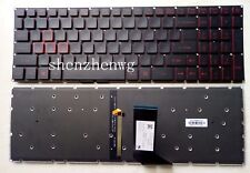 New for Acer Nitro An515-41-f03e AN515-51-56U0 laptop US backlit Keyboard