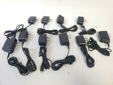 Lot Of 10 Genuine Lg 5.1V 0.7A Micro Usb Travel Ac Adapter Charger Sta-U34Wdi