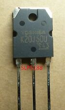 K20J60U  TK20J60U  TOSHIBA MOSFET N CHANNEL   BRAND NEW  (1PC)