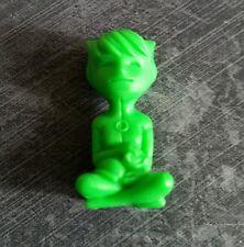 """GREEN Catwoman Kotobukiya Batman Li'l Gotham Mini Figure 2"""" NEW"""