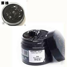 Car Shoes sofa leather repair filler cream beige black leather repair gel Usa
