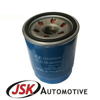 Genuine Hyundai Oil Filter M20 for many Hyundai Kia Honda Mitsubishi Mazda +MORE
