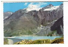 Postcard: Kraftwerksgruppe Glockner-Kaprun, Austria