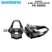 SHIMANO ULTEGRA PD-R8000 Self-Locking Road Bike Bicycle SPD Pedals