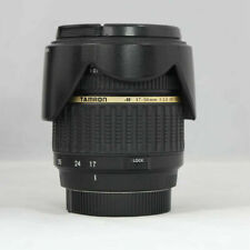 TAMRON SP AF 17-50mm F/2.8 XR Di II LD for Nikon mount non-VC