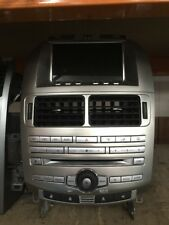 FORD FG G6 G6E SERIES ICC UNIT 6 STACKER, DUEL ZONE, CD PLAYER