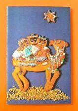 20 Stück  Weihnachtskarte  Heilige 3 Könige