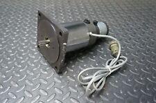 Electro Craft 0562 Permanent Magnet Servo Motor